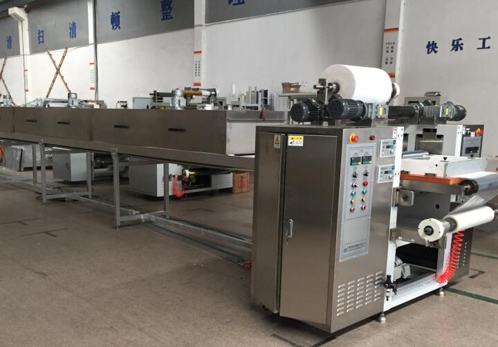 Medical coating machine